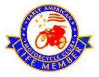 Early American Motorcycle Club