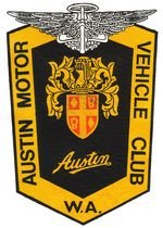 Austin Motor Vehicle Club of WA