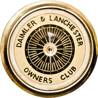 Daimler & Lanchester Owners Club