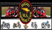 Ducati Owners Club of WA Inc