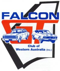 Falcon GT Club of WA