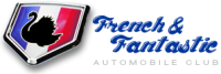 French & Fantastic Automobile Club Inc