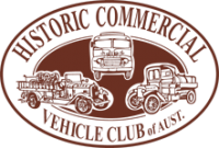 Historic Commercial Vehicle Club
