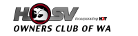 HSV Owners Club of WA