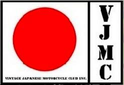 Vintage Japanese Motorcycle Club