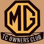 MGTC Owners Club (The)