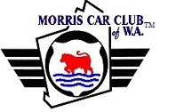 Morris Car Club of WA (Inc)