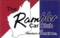 Rambler Car Club of W.A.