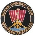 WA Rover Owners Club (Inc)