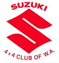Suzuki Four Wheel Drive Club