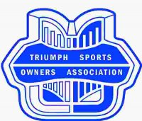 Triumph Sports Owners Assoc.