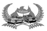 The R & S Series Valiant Car Club of Australia (Inc)