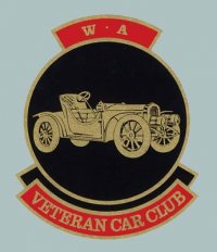 Veteran Car Club OF W.A.